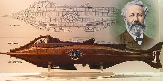 20000 leguas de viaje submarino.