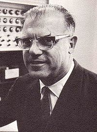 Sidney W.Fox