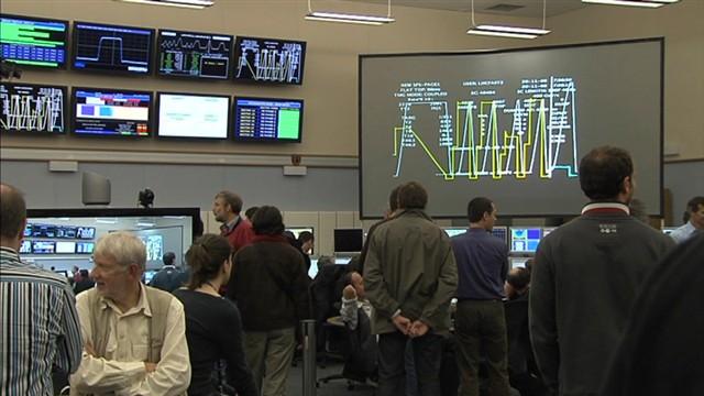 CERN 2009. Nueva puesta en marcha del LHC.