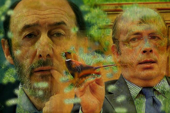 """Gil Lázaro a Rubalcaba: """"Caso Faisán"""""""