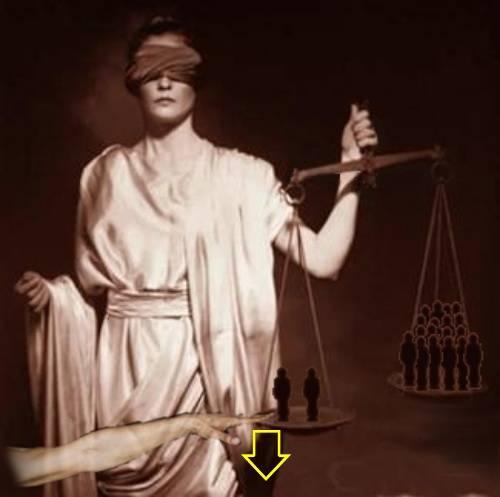 Independencia del poder judicial.