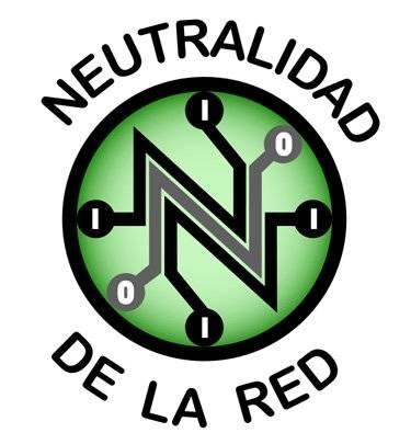 Neutralidad de la red.