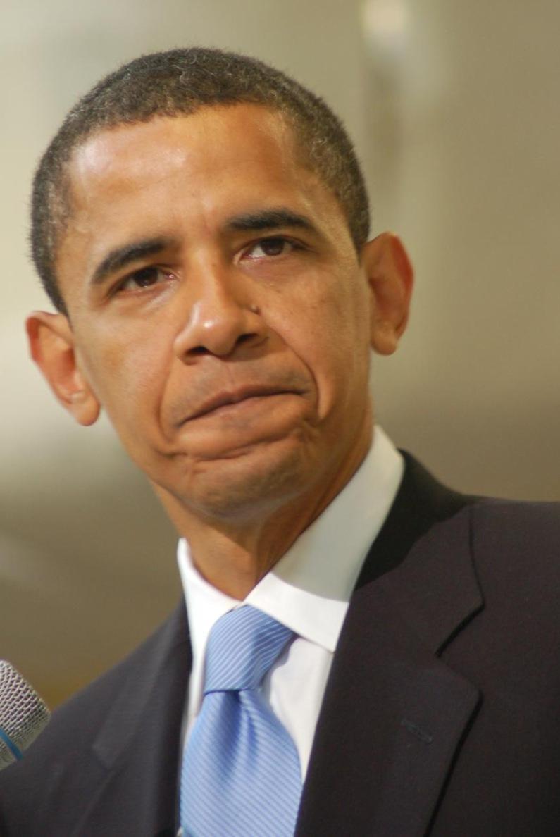 Obama dedica una reprimenda preventiva a los líderes mundiales.