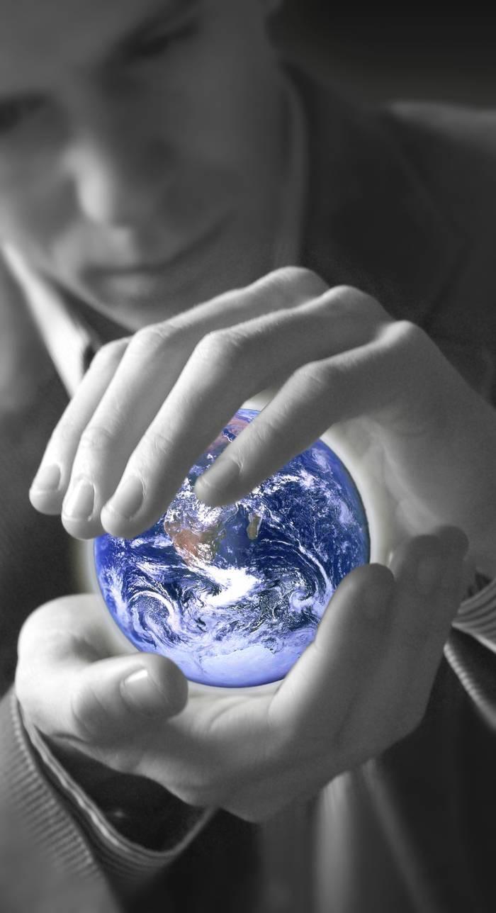 ¿Está el Calentamiento Global está provocado por la mano del hombre?