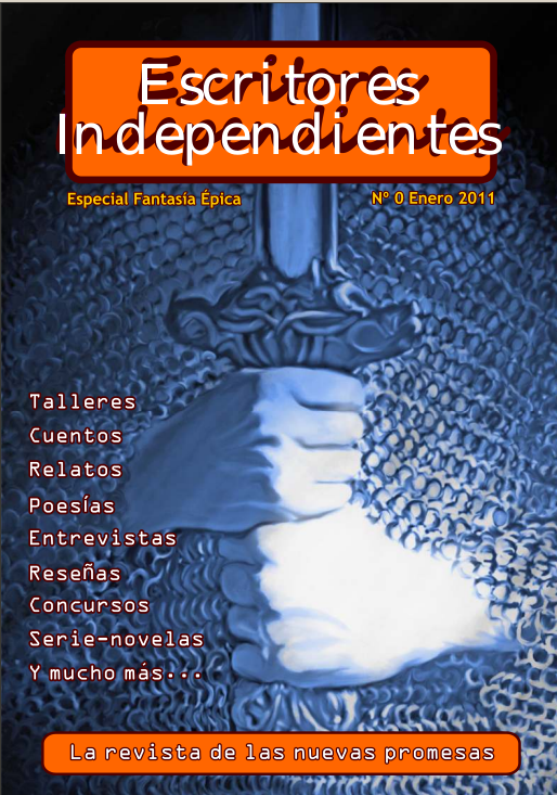 Revista Escritores Independientes Nº 0 (PDF)