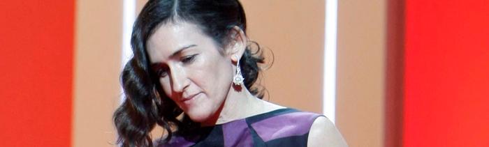 Ángeles Gonzalez Sinde