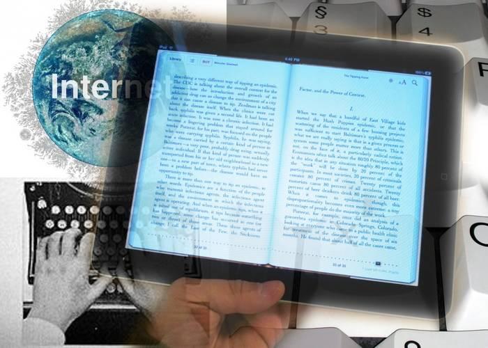 Autoedición y libro electrónico.