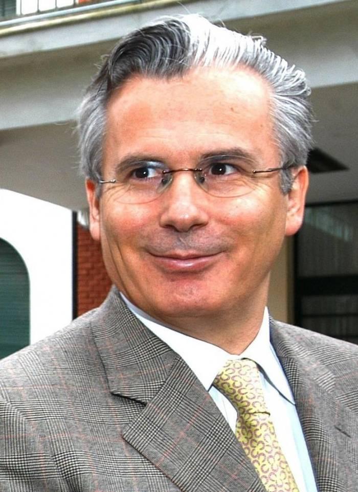 Juez Baltasar Garzón.