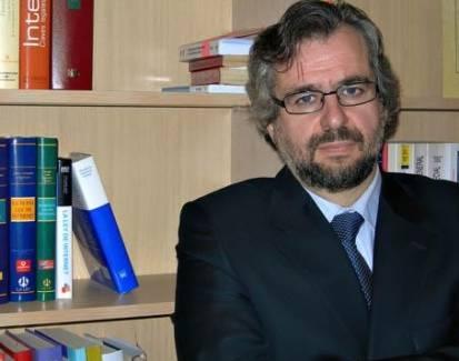 Carlos Sánchez Almeida.