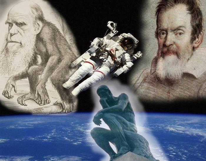 Ciencia vs. ideologia