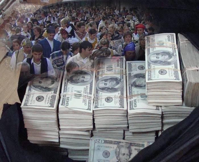 Atraer el dinero taringa - Feng shui para el dinero ...