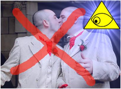 Homosexualidad vs. religión