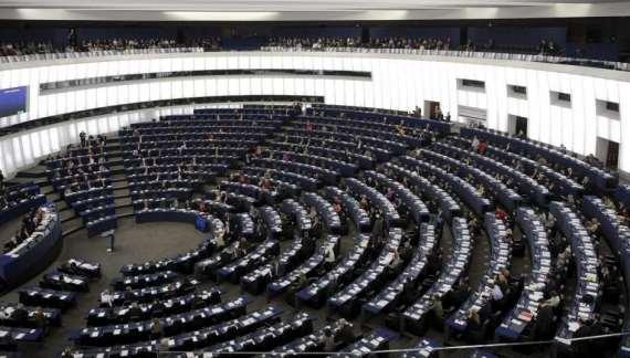 Los eurodiputados votan en contra de limitar los viajes en primera clase.