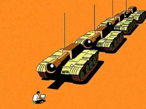 ACTA: La política y la industria aplastando al ciudadano.