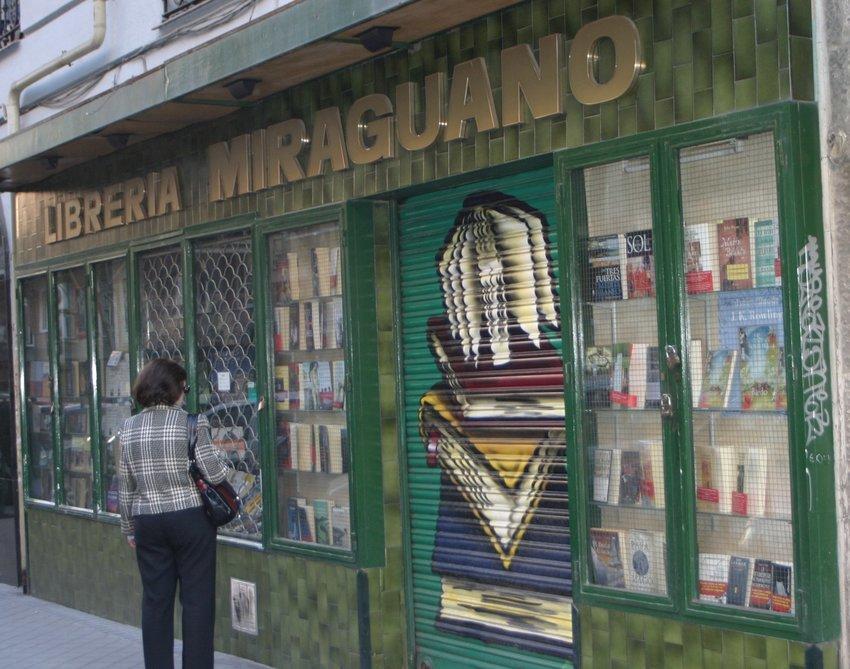 miraguano