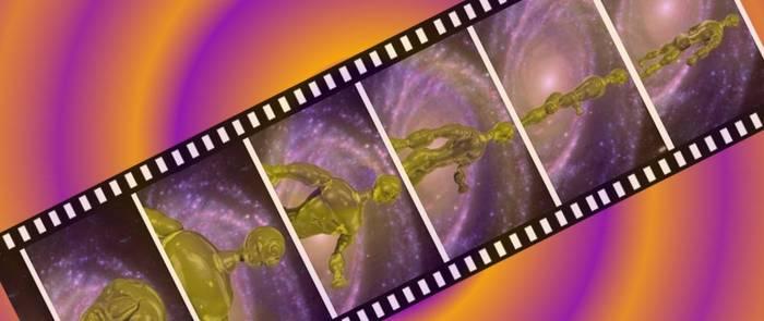 La producción audiovisual, casera es una actividad en auge.