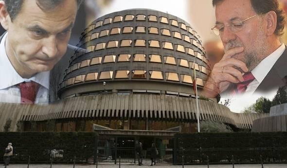 Politización del Tribunal Constitucional
