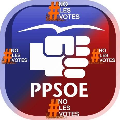 Al #ppsoe #nolesvotes #votaaotros