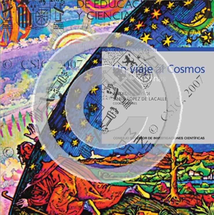 Un viaje al Cosmos.
