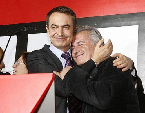 Un amigo de Zapatero.