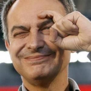El famoso guiño de Zapatero a sus amiguetes.