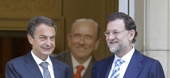 España está gobernada por el poder financiero.